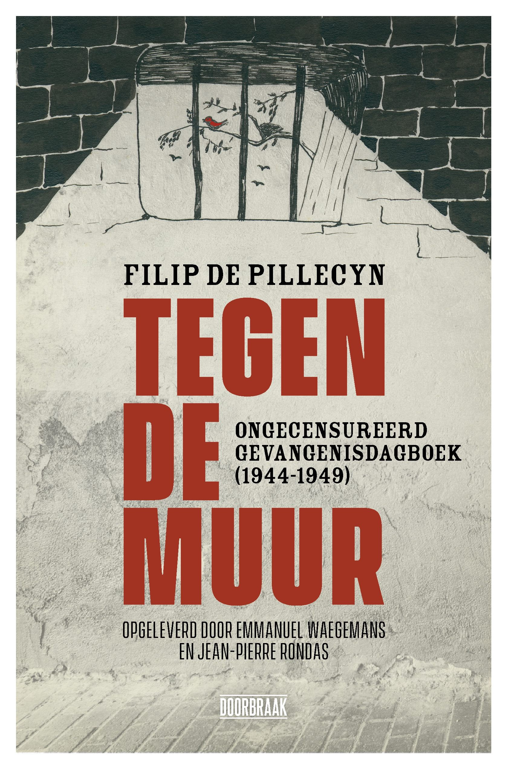 Het land van Filip De Pillecyn