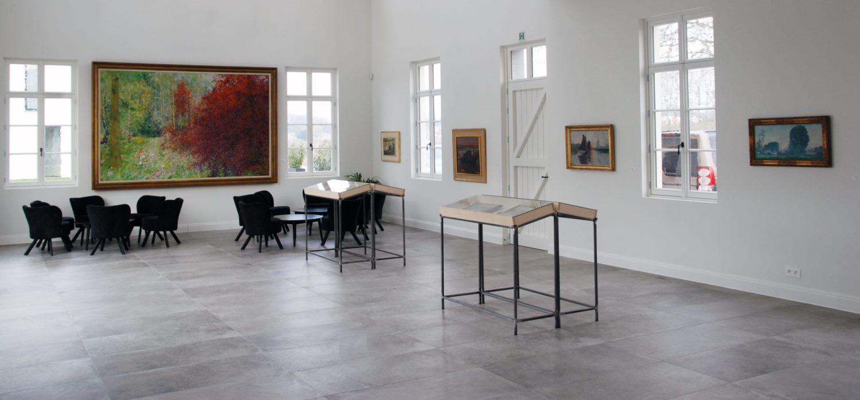 Kunstforum: programma 2021